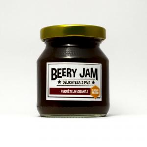 Pernštejn Granát sladený medom