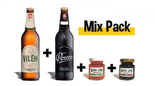 Mix Pack