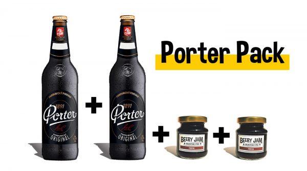 Porter Pack
